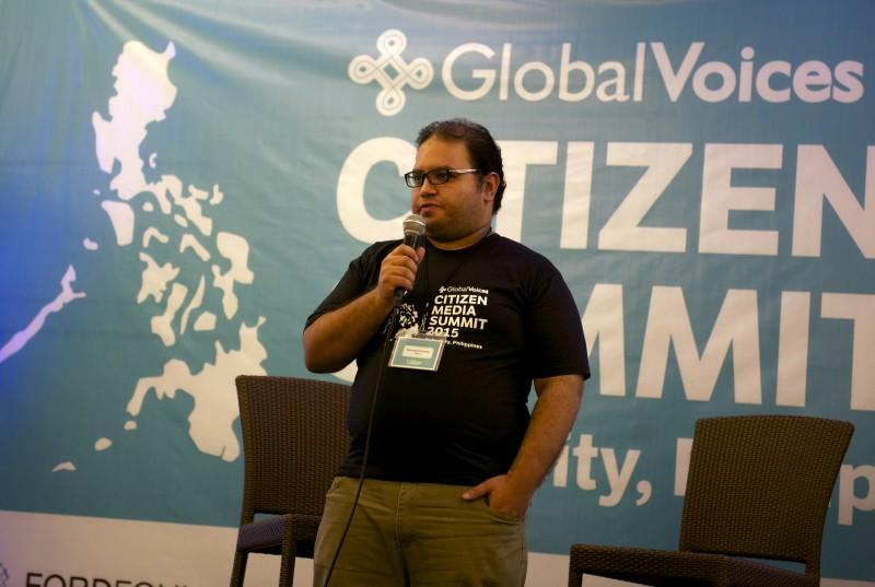Mohamed ElGohary, Lingua Manager