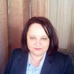 Портрет на Ѓорѓина Димова