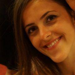 Një portret i Adrijana Selmani