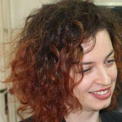Портрет на Моника Видеска